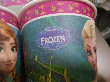 frozen party supplies, -- Toys -- Metro Manila, Philippines