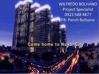 a mix use condo, -- Apartment & Condominium -- Metro Manila, Philippines