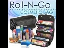 roll n go cosmetic bag, -- Bags & Wallets -- Manila, Philippines
