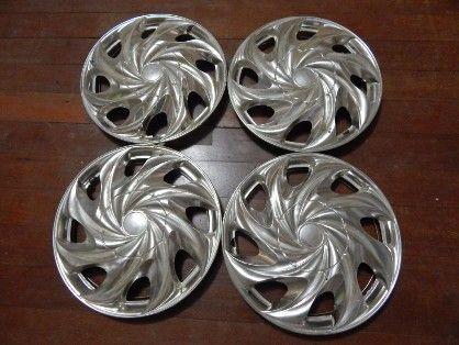mags rims wheels hub caps 13 multi cab toyota suzuki honda, -- Mags & Tires Davao City, Philippines