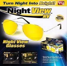 night view eye wear, nv anti glare protection, -- Eyeglass & Sunglasses -- Manila, Philippines