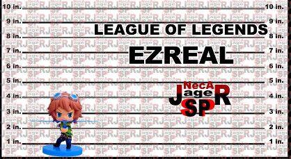ezreal, league of legends, lol, action figures, -- Toys -- Metro Manila, Philippines