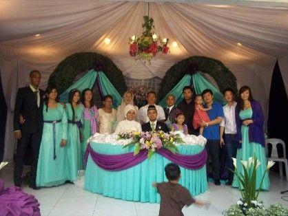 muslim wedding coordinator, -- Wedding -- Metro Manila, Philippines