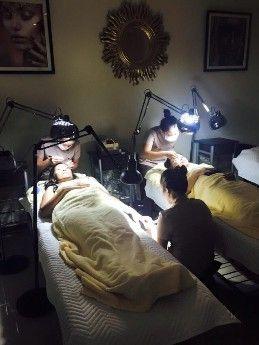 eye lash, eyelash business lash spa, eyelash perming, waxing, -- Franchising -- Metro Manila, Philippines