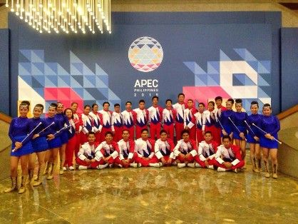 brass band, brass marching band, marching band, drum and lyre, -- All Event Planning -- Metro Manila, Philippines