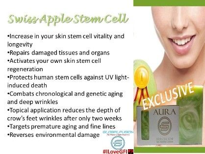aura stem cell soap, anti ageing, beauty secret, -- Everything Else -- Caloocan, Philippines
