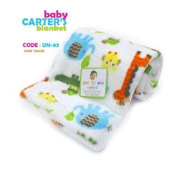 carters un baby blanket p380, -- Baby Stuff -- Rizal, Philippines