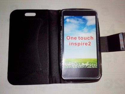 alcatel one touch soleil case, alcatel one touch inspire 2 case, alcatel one touch soleil leather case, alcatel one touch inspire 2 leather case, -- Mobile Accessories -- Metro Manila, Philippines