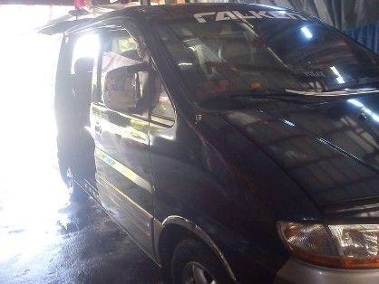 cars, -- Full-Size SUV -- Metro Manila, Philippines