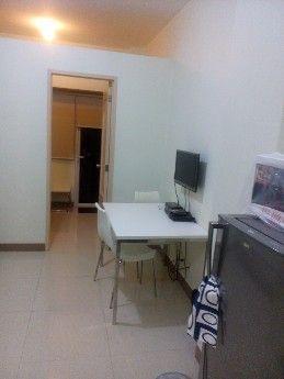 for rent 1 bedroom in field residences sm sucat near naiairport, -- Apartment & Condominium -- Metro Manila, Philippines
