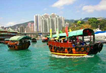 hong kong tour package with city tour hotel rainbow, -- Travel Agencies Paranaque, Philippines