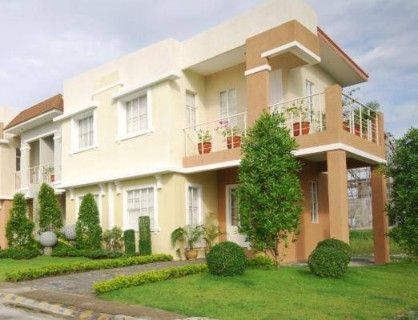 affordable house, affordable house and, affordable townhouse, house and lot, -- House & Lot -- Cavite City, Philippines