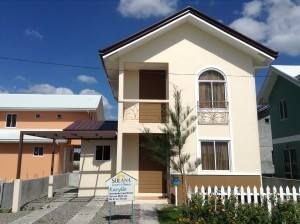 affordable karylle house and lot for sale, -- House & Lot Pampanga, Philippines