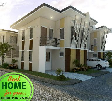 lucena homes, house lot minglanill, town house in mingla, affordable house in, -- Condo & Townhome -- Lapu-Lapu, Philippines