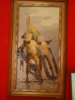 painting, albuenaventura, acrylic, archaicshop, -- Drawings & Paintings -- Metro Manila, Philippines