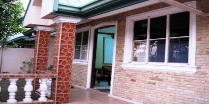 for sale bungalow ho, house and lot for sa, semi furnish house f, -- Single Family Home -- Metro Manila, Philippines