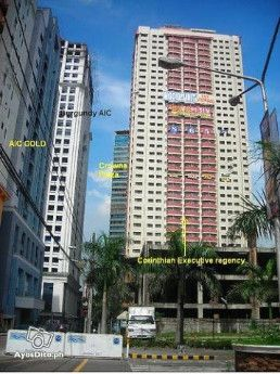 condo for rent, affordable, ortigas center, pasig city, -- Condo & Townhome -- Metro Manila, Philippines